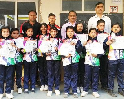 Fencing Championship Winners